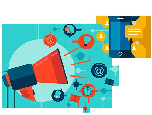 Bulk sms service in sikar